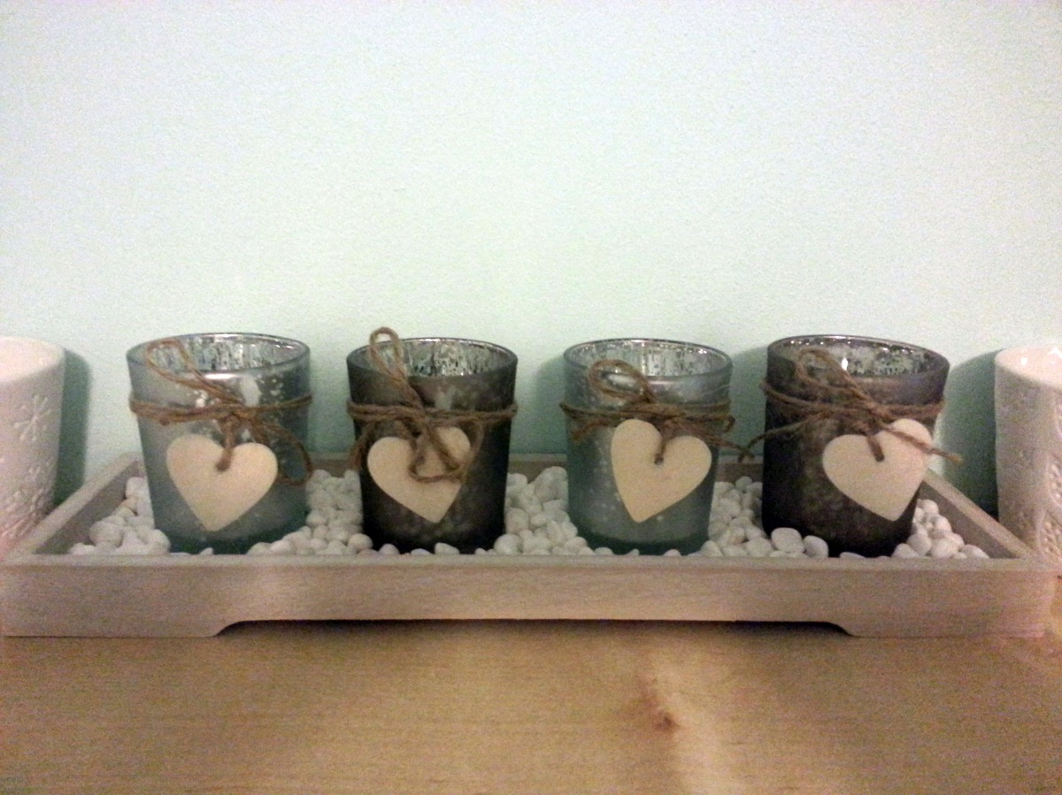 Tea Light Holder Set – Home & Styling Collection