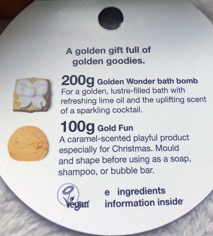 golden wonder 1
