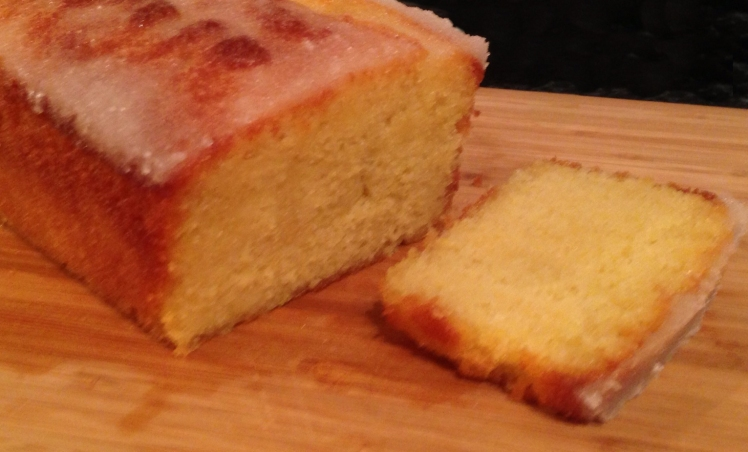 lemon-drizzle